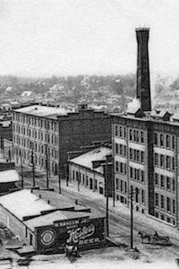 1880 Factory