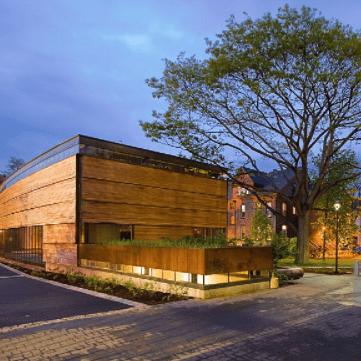 Yale Art reclaimed red cedar tank wood