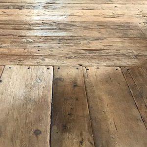 Threshing Floor Boards